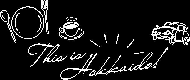 This isHokkaido!